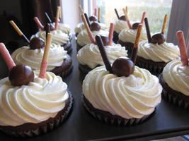 Gigis cupcakes by maytel