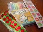 Sanrio accessories and other cute things by maytel