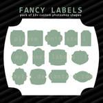 Fancy Labels