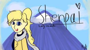 Shenpai Fanart