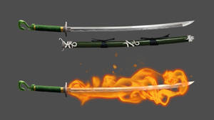 Weapons Commission 5