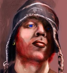 SonnySixkiller's Profile Picture