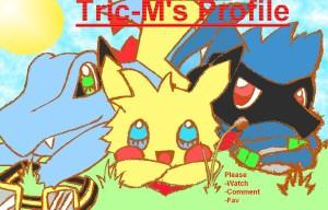 Tric-M's Profile Picture