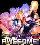 Quaraezha's Awesome ID