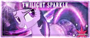 [Sig] Tagwall | Twilight Sparkle