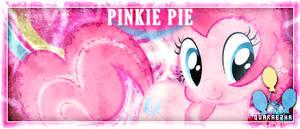 [Sig] Tagwall | Pinkie Pie by Paradigm-Zero