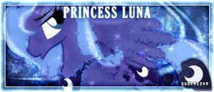 [Sig] Tagwall   Princess Luna