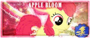 [Sig] Tagwall | Apple Bloom by Paradigm-Zero