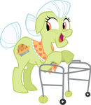 [Vector] Granny Smith