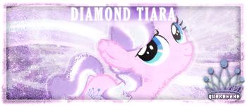 [Sig] Tagwall | Diamond Tiara by Paradigm-Zero