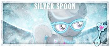 [Sig] Tagwall | Silver Spoon by Paradigm-Zero