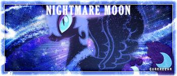 [Sig] Tagwall | Nightmare Moon