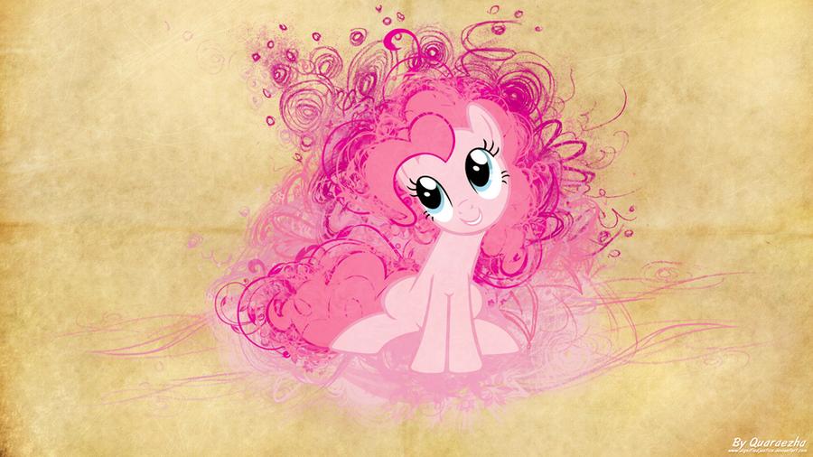 Parchment Splash | Pinkie by Paradigm-Zero