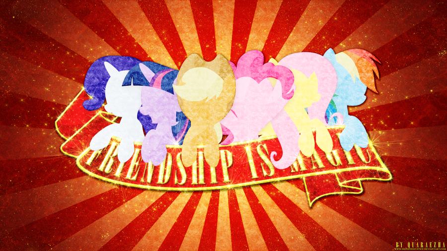 Carnival Pony Fanfare by Paradigm-Zero
