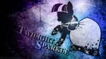 Monochrome Grunge | Twilight