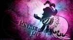 Monochrome Grunge | Pinkie by Paradigm-Zero