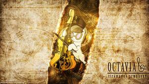 Octavia Steampunk Symphony by Paradigm-Zero