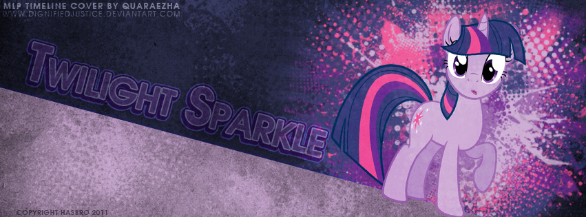 [Timeline] Twilight Sparkle by Paradigm-Zero