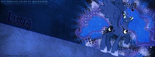 [Timeline] Princess Luna by Paradigm-Zero