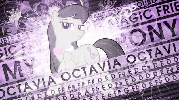 Octavia Floral Harmony