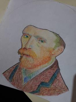Vincent Van Gogh 1