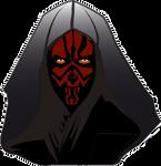 Darth Maul Icon