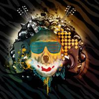 Monkey Album for Summer Mix