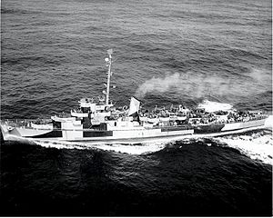 USS Atherton by Ironwarchiefwarsong