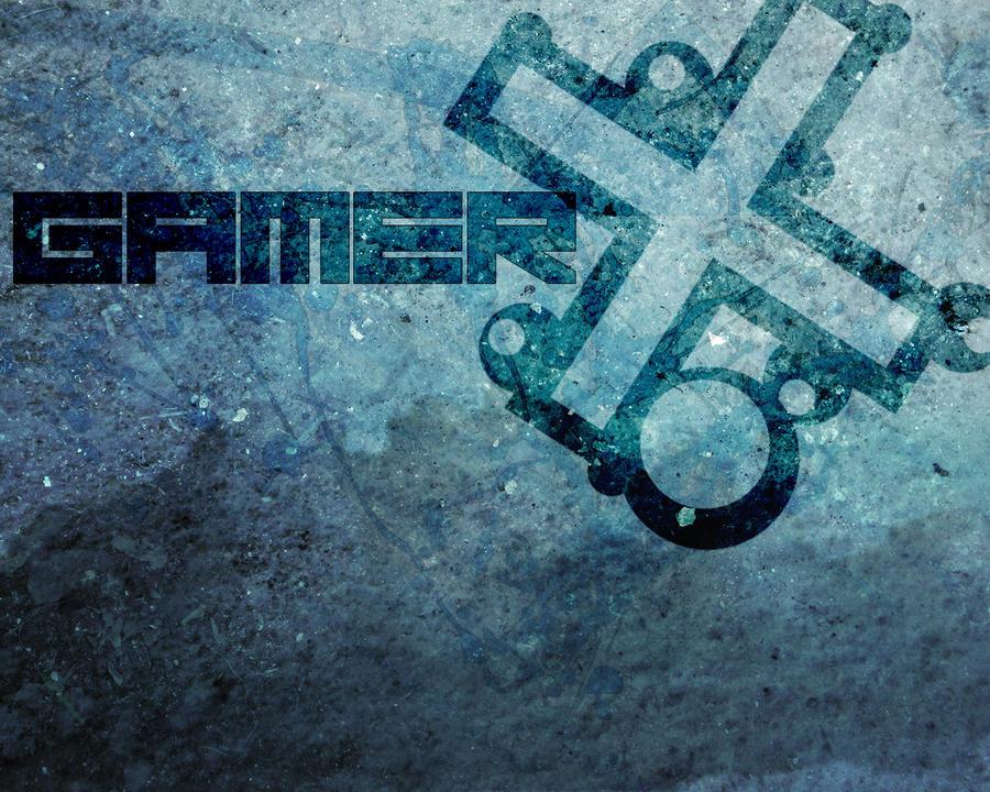 gamer wallpaper by baltazargfx on deviantart