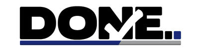Logo: Done. by Xadiant