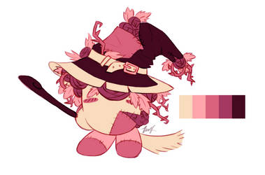 Rose Broom Hatter