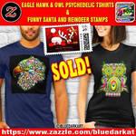 Latest Sales at Zazzle  BluedarkArt Designer