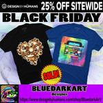 BluedarkArt Designer's Shop on DesignByHumans