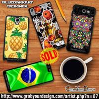Phone Cases SOLD  BluedarkArt Designer by Bluedarkat