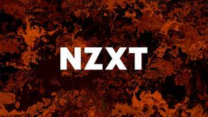 NZXT Fire/Leaf Wallpaper