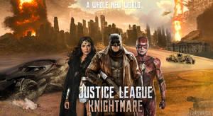 JUSTICE LEAGUE: KNIGHTMARE