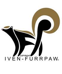 My New Art Watermark by Iven-Furrpaw