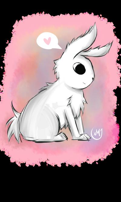 Rabbit by xMissJoJo
