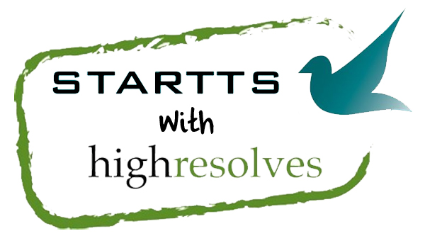 STARTTS with High Resolves by jamesuyt