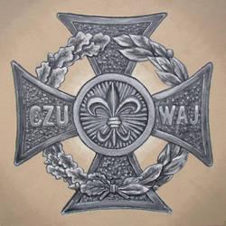 Scout Cross