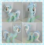 Lyra Heartstrings Plush
