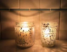 Starlight Jars