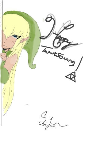 Simi's Sketches Thanksgiving_by_similuo-d6uta9h