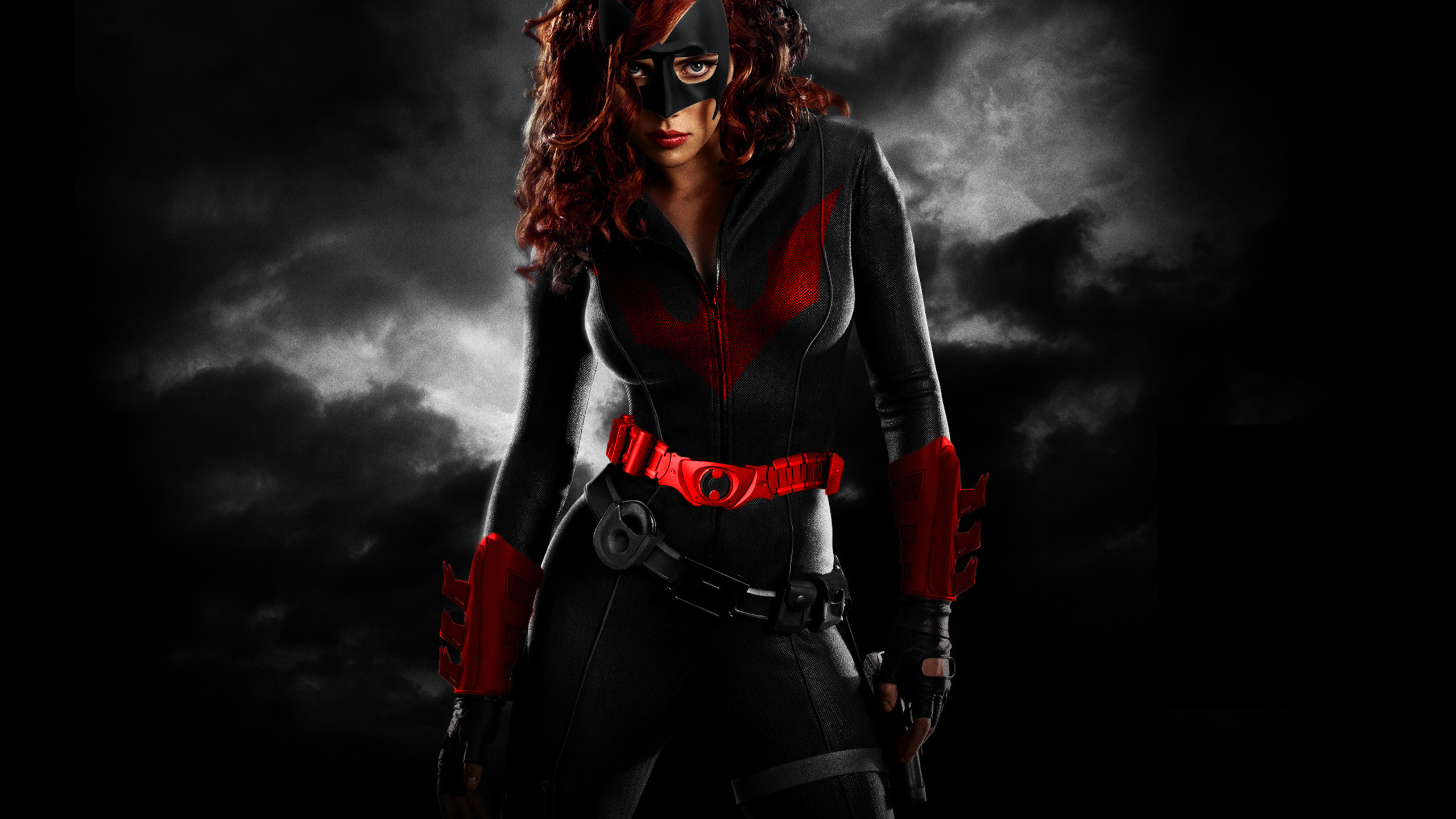 Batwoman 2 by abask5