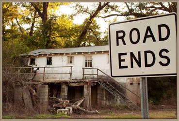 Dead End by FrostyMorningBliss