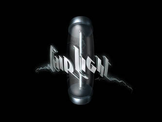 Fairlight Logo by kenet
