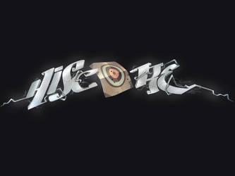 Hiscore Logo by kenet
