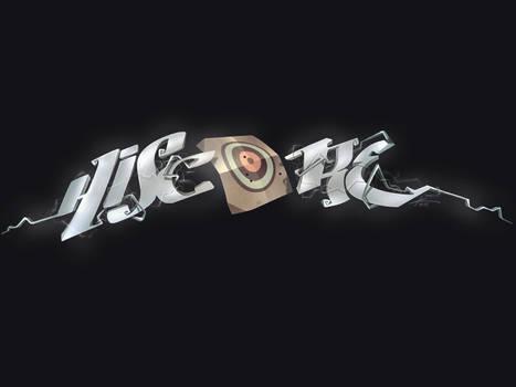 Hiscore Logo