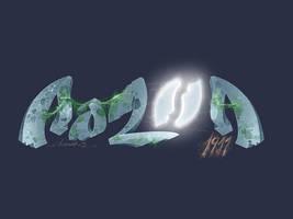 Razor 1911 Logo by kenet