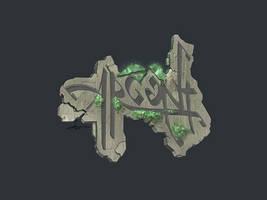 Argant logo by kenet